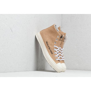 Converse x Golf Le Fleur Chuck Taylor All Star 70 Hi Curry/ Egret/ Black