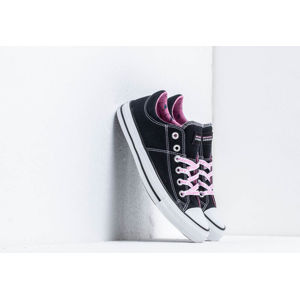 Converse x Hello Kitty Chuck Taylor All Star Madison Black/ Prism Pink/ White