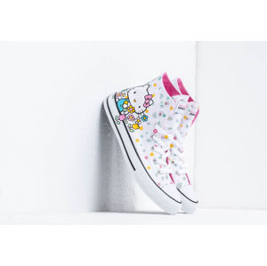Converse x Hello Kitty Chuck Taylor All Star White/ Pink/ White