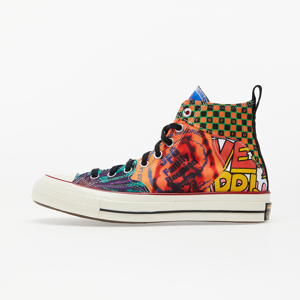 Converse x Joe Fresh Goods Chuck 70 Black/ Multi/ Egret