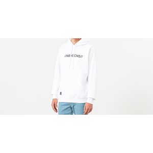 Converse x Neighborhood Hoodie White