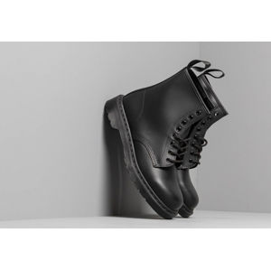 Dr. Martens 1460 Smooth Mono Black