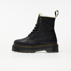 Dr. Martens Jadon Fl 8 Eye Boot Black