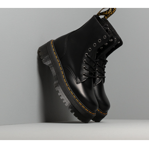 Dr. Martens Jadon Polished Smooth Black