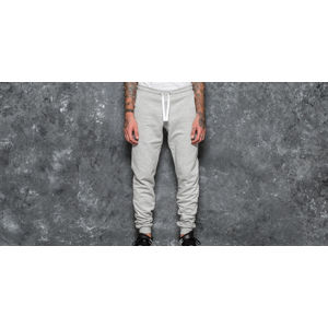 FILA Classic Slim Pants Light Grey Melange Bros