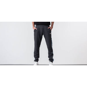 FILA Tadeo Tape Sweat Pant Dark Grey Melange