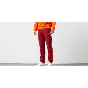 FILA Tadeo Tape Sweat Pant Merlot