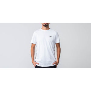 FILA Tala Shortsleeve Tee Bright White