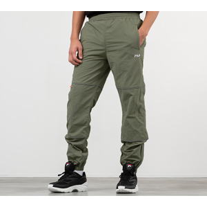 FILA Upendo Wind Pants Deep Lichen Green