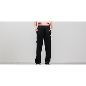 FILA Victoria Buttoned Track Pants Black