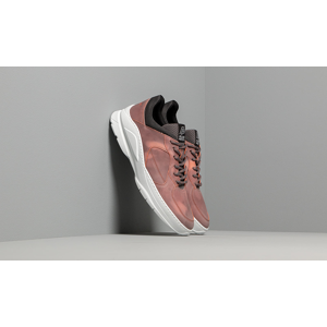 Filling Pieces Low Cage Cosmo Chroma Black