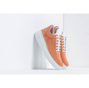 Filling Pieces Low Top Angelica Khromat Peach