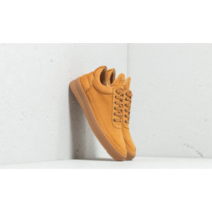 Filling Pieces Low Top Ripple Lane Gum Beige