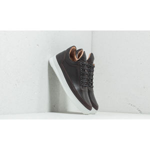 Filling Pieces Low Top Ripple Vulcano Black