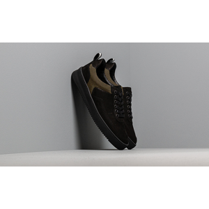 Filling Pieces Mondo 2.0 Ripple Gala All Black