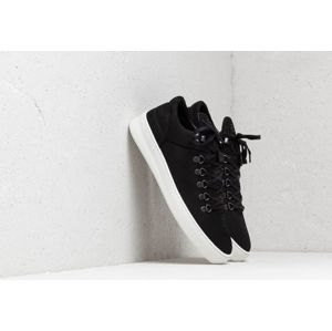 Filling Pieces Mountain Cut Plain Lane Nubuck Black