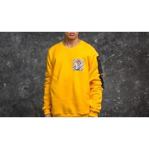 Footshop x LAFORMELA Crew Yellow