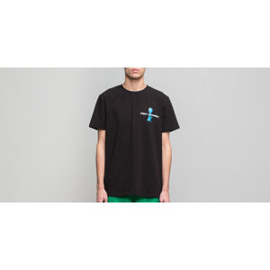 "FTSHP + LAFORMELA ""No Season"" Tee Black"