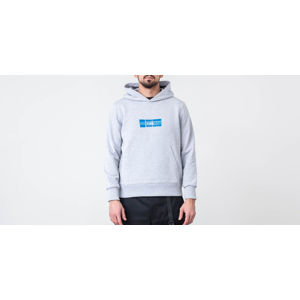 "FTSHP ""See You Soon"" Hoodie Grey"