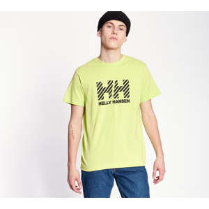 Helly Hansen Active Tee Green