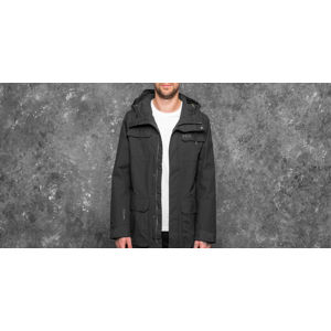 Helly Hansen Captains Rain Parka Black