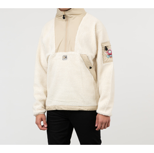 Helly Hansen Heritage 1/2 Zip Pile Cream