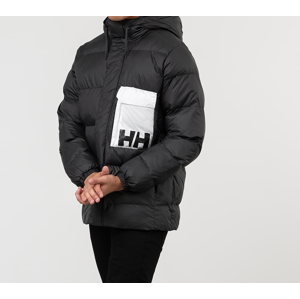 Helly Hansen P&C Puffer Jacket Black