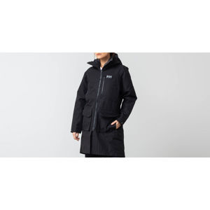 Helly Hansen Rigging Coat Black
