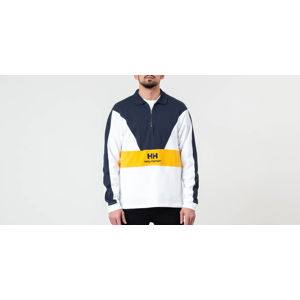 Helly Hansen Urban 1/2 Zip Rugger White