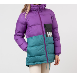 Helly Hansen W P&C Puffer Parka Heritage Purple