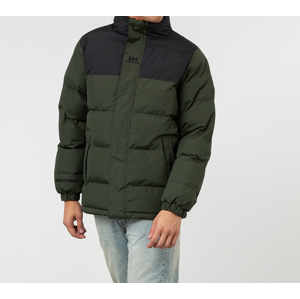 Helly Hansen YU Puffer Jacket Mountain Green