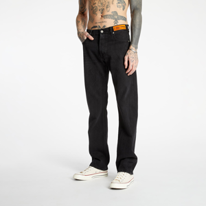 Heron Preston Slim Pocket Vintage Jeans Black