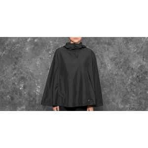 Herschel Supply Co. W Voyage Poncho Jacket Black