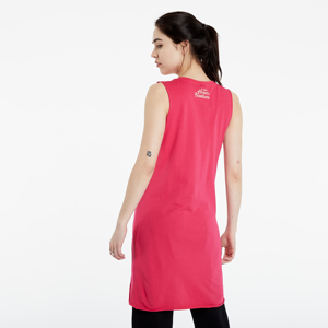 Horsefeathers Kim Dress Rose Red