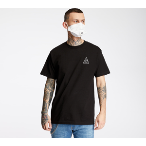 HUF Ancient Aliens Tee Black