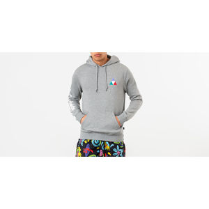 HUF Prism TT Hoodie Grey Heather