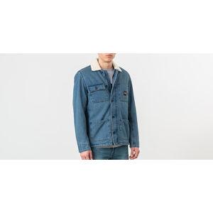 HUF Torrance Jacket Indigo