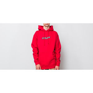 HUF Weld Pullover Hoodie Red