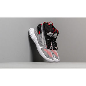 Jordan Apex-Utility Black/ Black-University Red-White