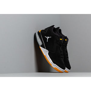 Jordan Big Fund Black/ White-University Gold