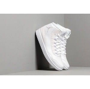 Jordan Executive White/ Wolf Grey-White