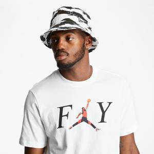 """Jordan """"Fly"""" Tee White"""