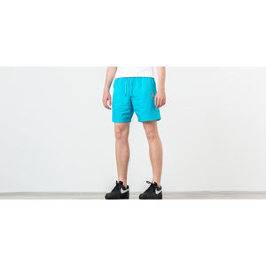 Jordan Jumpman Cement Swim Shorts Light Blue