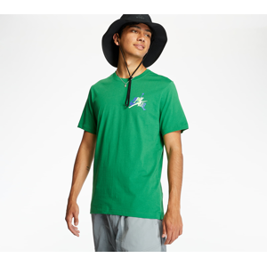 Jordan Jumpman Classic Graphic Tee Green