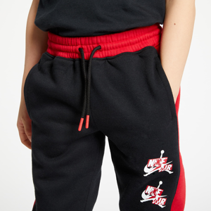 Jordan Jumpman Classics III Fleece Pants Black