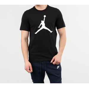 Jordan Jumpman Tee Black/ White
