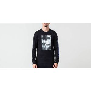 Jordan Legacy AJ 11 Photo Longsleeve Tee Black