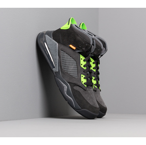 Jordan Mars 270 Anthracite/ Black-Electric Green