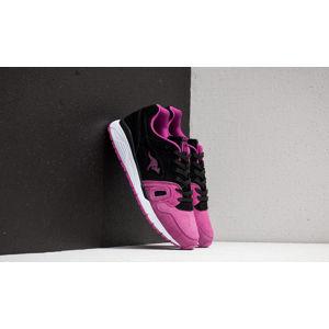 KangaROOS Omnirun Black/ Super Pink