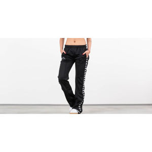 Kappa Wastoria Pants Black/ White